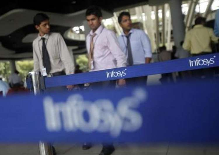 37,915 engineers exit Infosys, hiring plunges 65 per cent - India Tv