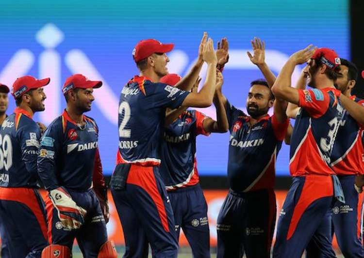 IPL 2017: Delhi Daredevils vs Rising Pune Supergiant- India Tv