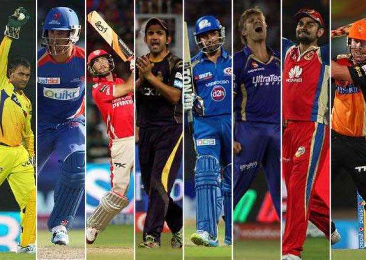 IPL 2017: Looking back at the 9 years of matching making- India Tv