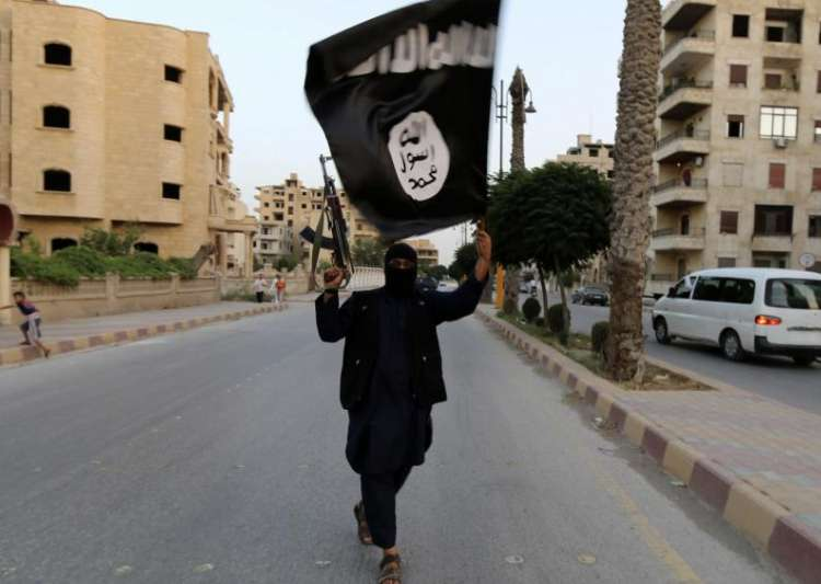 ISIS has officially declared US President Donald Trump an- India Tv