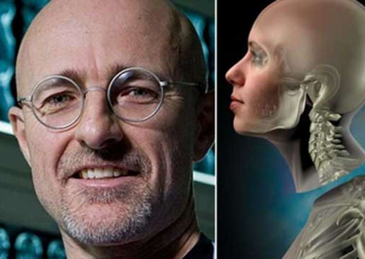 All you need to know about the first human head transplant- India Tv