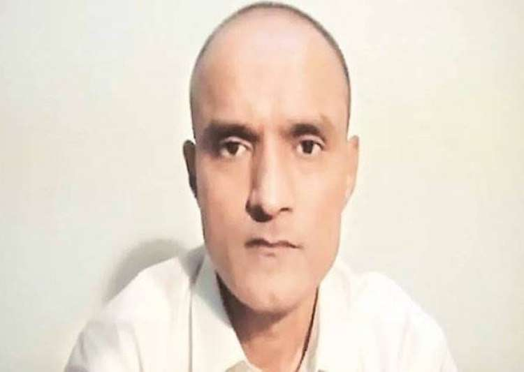 Kulbhushan Jadhav India Tv