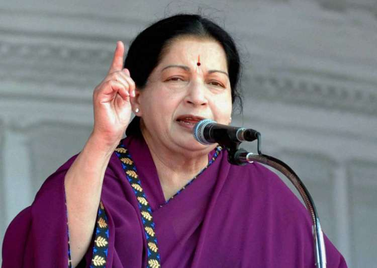 Jayalalithaa won't be declared a convict in DA case, rules- India Tv