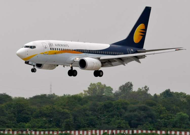 Jet Airways wins best Indian airlines in TripAdvisor survey- India Tv