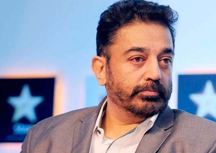 Mahabharata row: Kamal Haasan summoned - India Tv