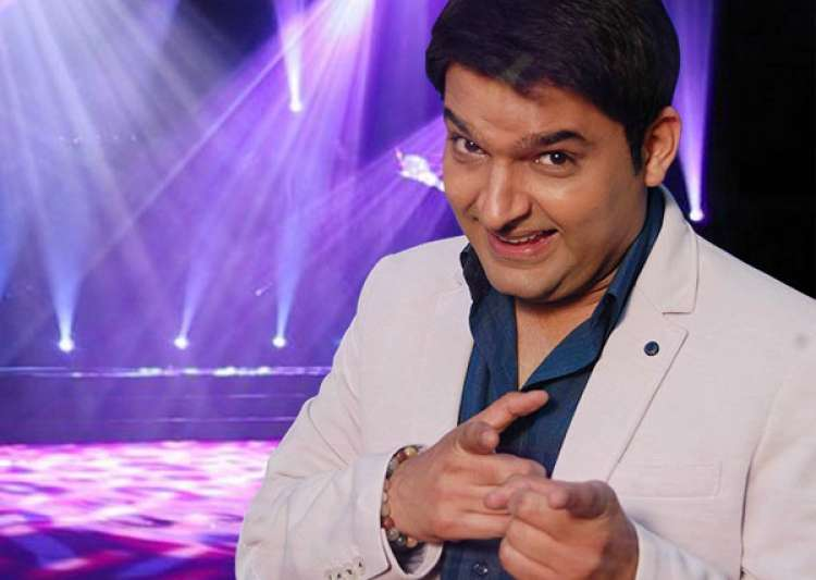 All you need to know about small screen's favourite Kapil- India Tv