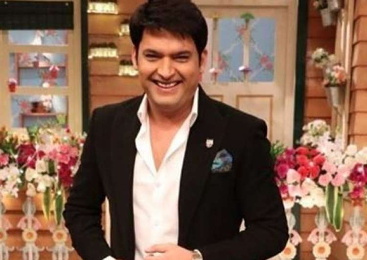 Kapil Sharma- India Tv