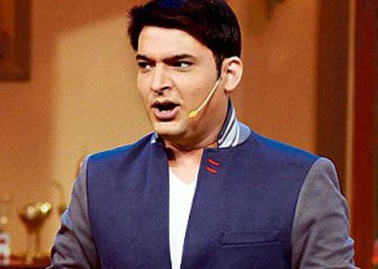 This cricketer will grace the 100th episode of Kapil- India Tv