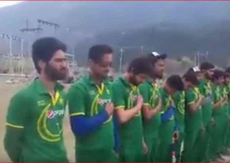 Kashmiri cricketers - India Tv