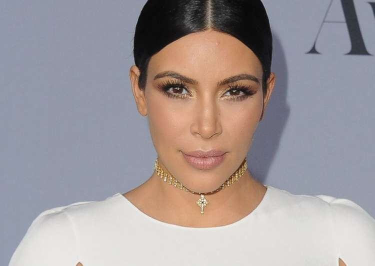 Kim Kardashian Faces Backlash Over Tweet About Flu Weight Loss