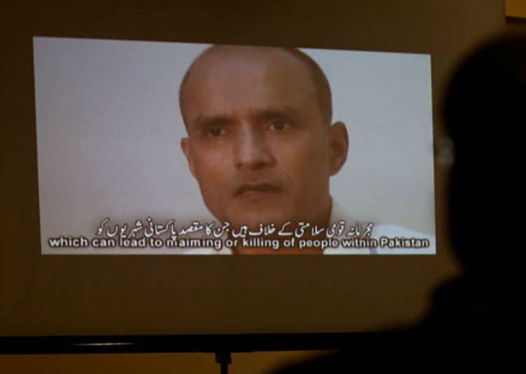 India calls off maritime talks with Pakistan as tension soars over Jadhav
