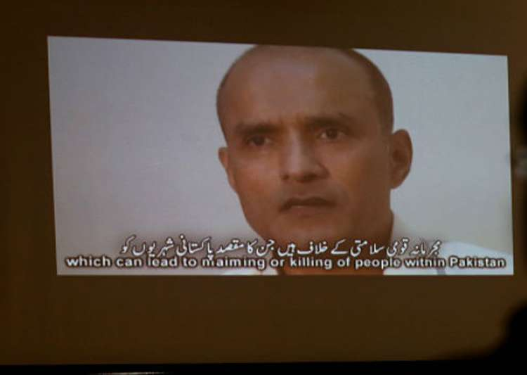 Insight: India reacts strong on Kulbhushan Jadhav's death sentence