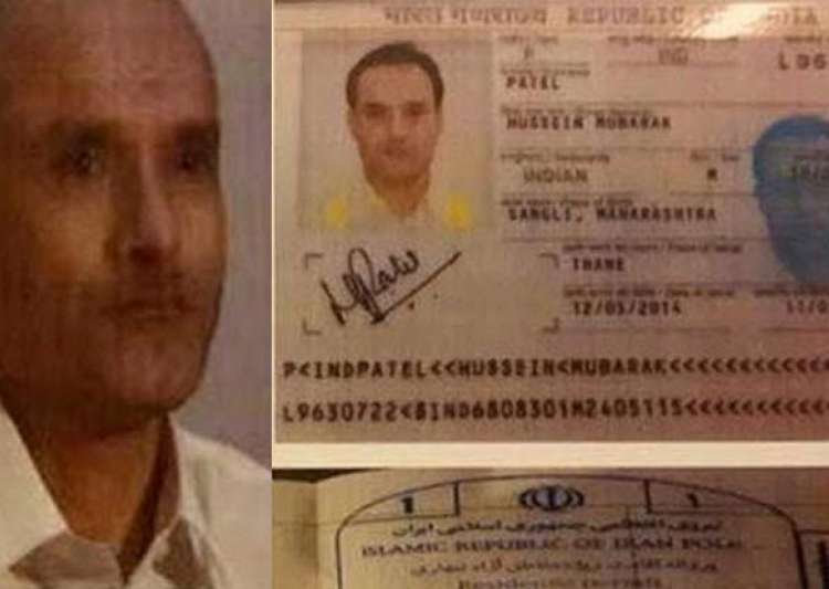 To challenge 'unruly' Pak court's verdict, Kulbhushan- India Tv