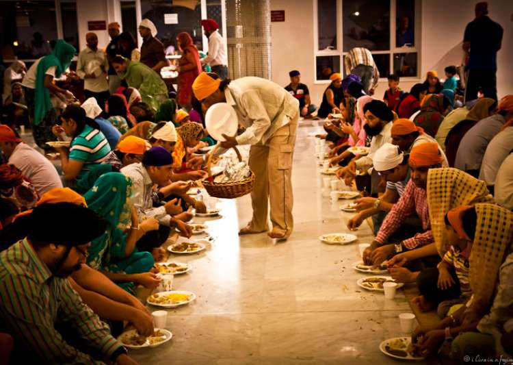 Dubai, Breakfast, Gurudwara, World Record- India Tv