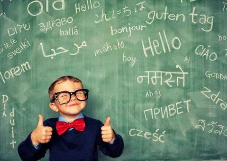 Which is the 'Most Spoken Language in the World'?