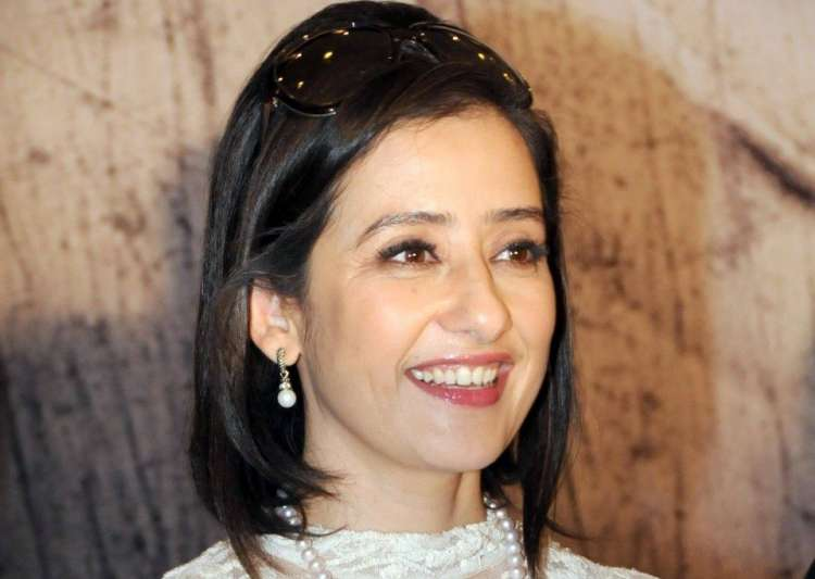 Manisha Koirala- India Tv