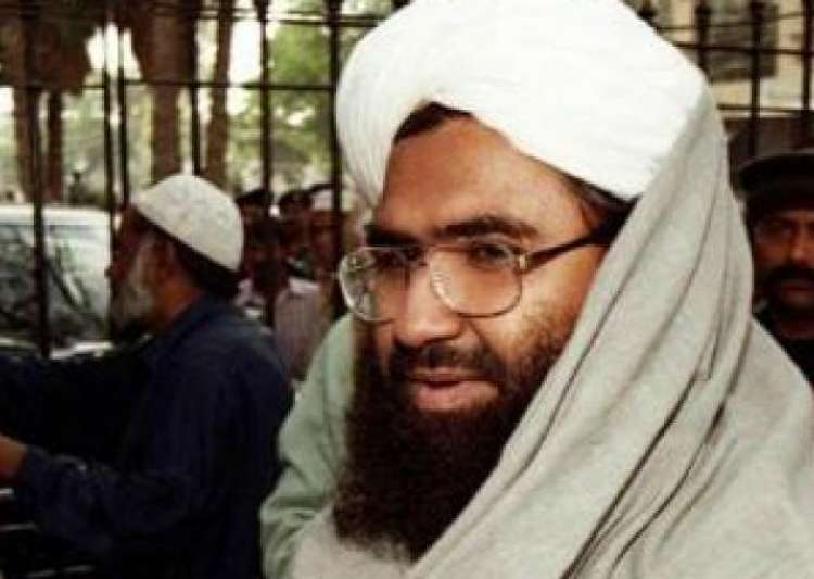 China continues to block sanctioning Masood Azhar by the UN