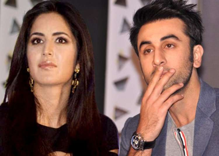 Katrina Kaif and Ranbir Kapoor- India Tv
