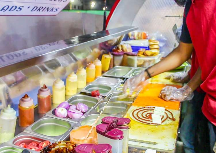 India's biggest food truck festival comes to delhi- India Tv