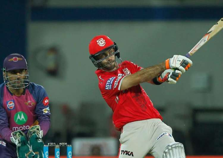 Punjab beat Pune by 6 wickets- India Tv