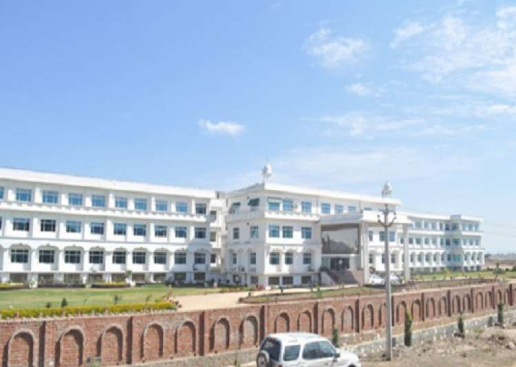Mewar university- India Tv