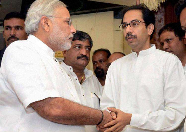 PM Modi to host 'dinner' for NDA top guns, Uddhav- India Tv