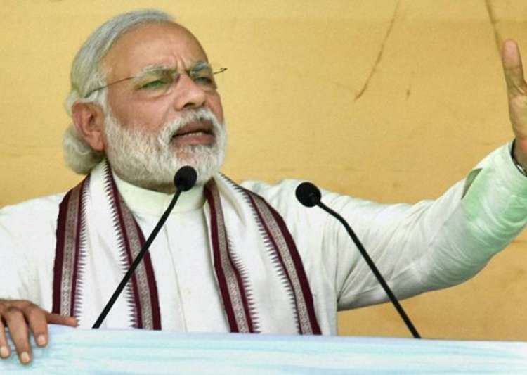 PM Modi ensures laws to push doctors to prescribe cheap,- India Tv