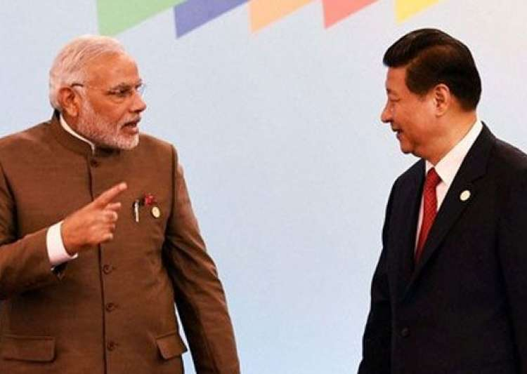 Narendra Modi, Xi Jinping- India Tv