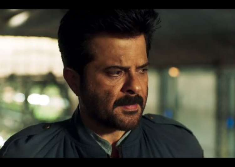 Anil Kapoor makes an action-packed comeback on TV with- India Tv