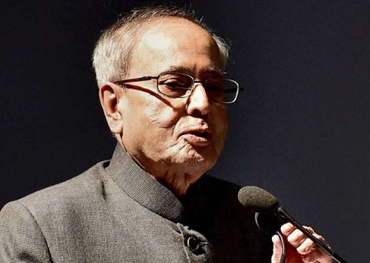 Services a key growth driver of Indian economy: President- India Tv