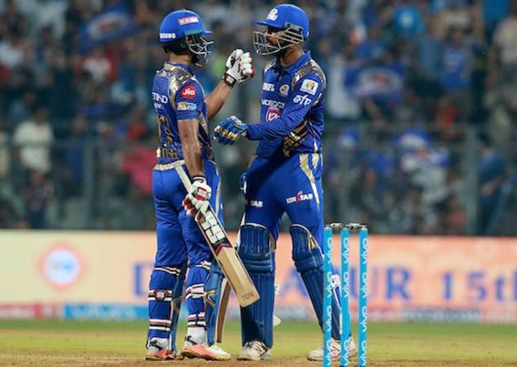 IPL 2017: Mumbai Indians vs Sunrisers Hyderabad scoreboard- India Tv