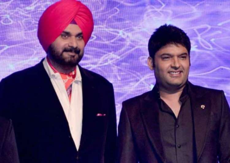 TKSS: This is why Navjot Singh Sidhu is giving Kapil's- India Tv