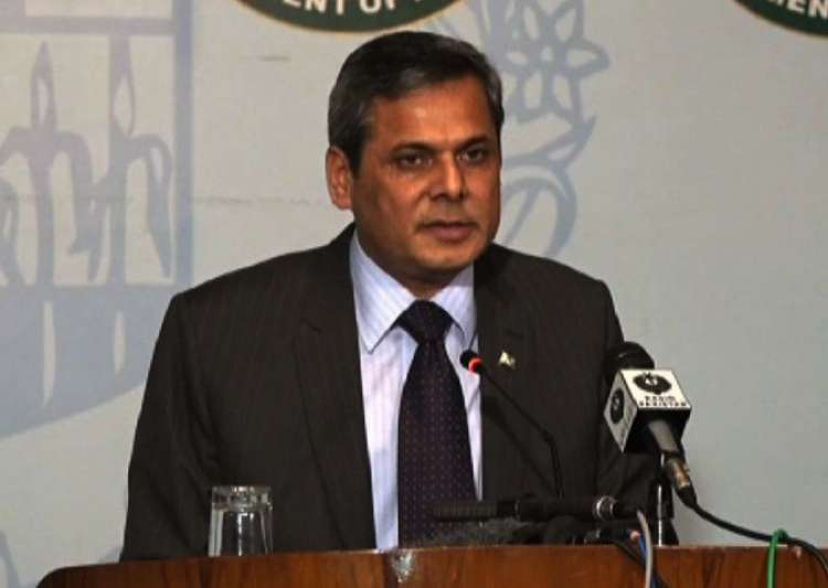 Pakistan 'regrets' India's snub to US offer to mediate on- India Tv