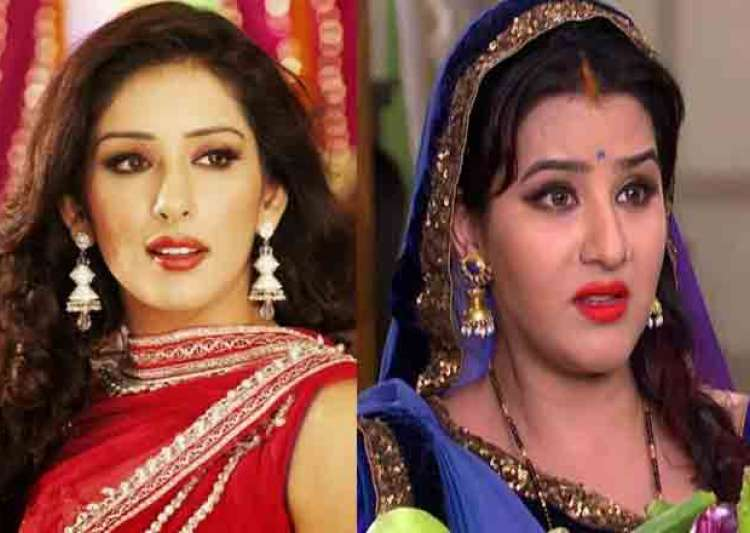 After Shilpa, Sameeksha claims harassment by Bhabhi Ji Ghar- India Tv