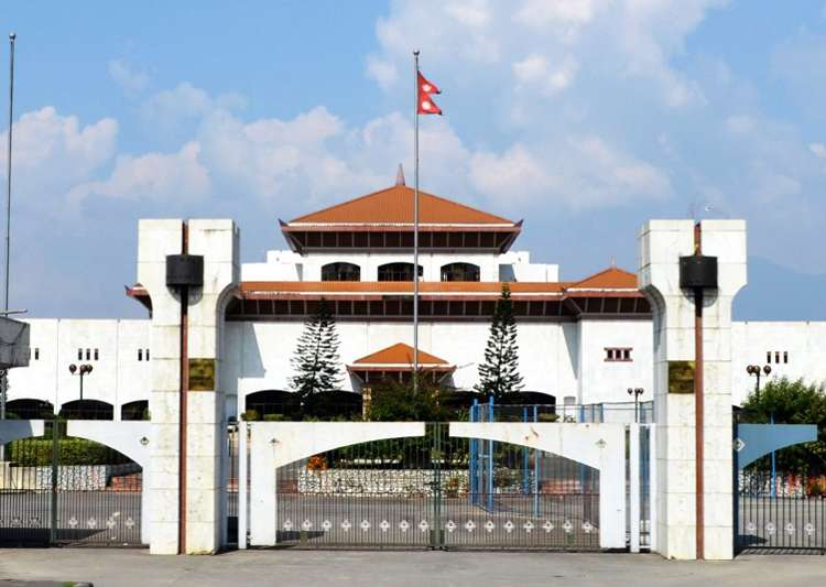 Nepal tables new Constitution amendment bill to address- India Tv