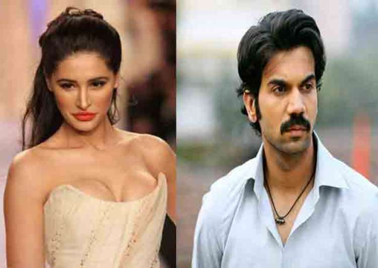 Nargis shares her experience of working with Rajkummar Rao- India Tv