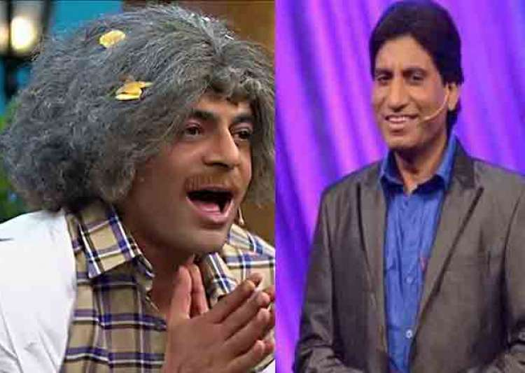 Sunil confirms not returning to Kapil's show, reveals Raju- India Tv