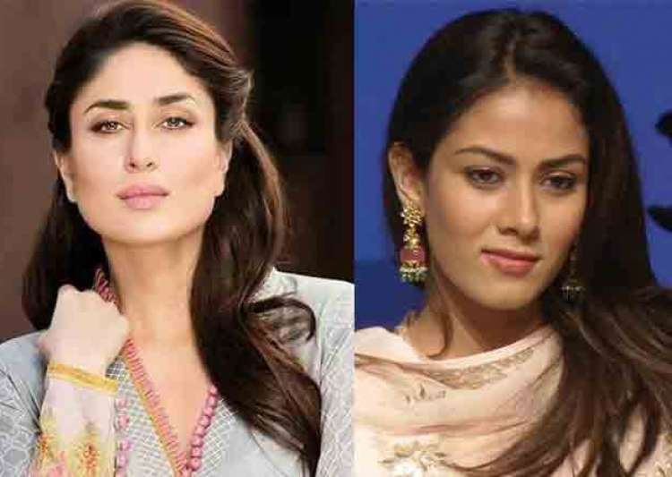 Kareena's reply to Mira Rajput's 'housewife' comment- India Tv