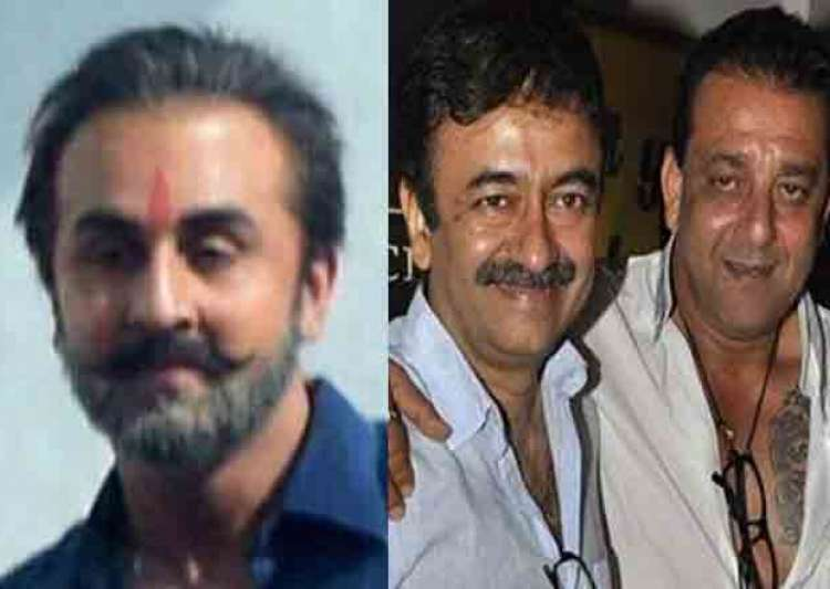 Sanjay Dutt biopic shoot stalled by his neighbours, Hirani- India Tv