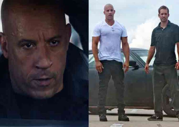 Fate of the Furious storming at the box office: Vin Diesel- India Tv