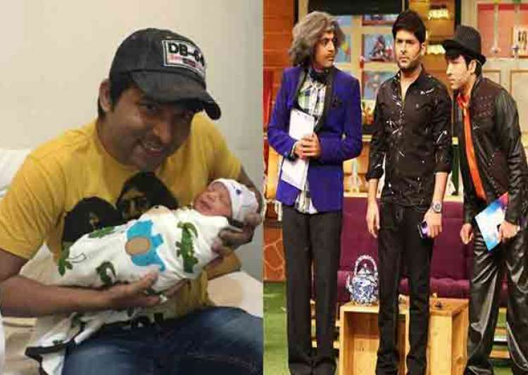 Chandu is enjoying fatherhood, says doesn't want to think- India Tv