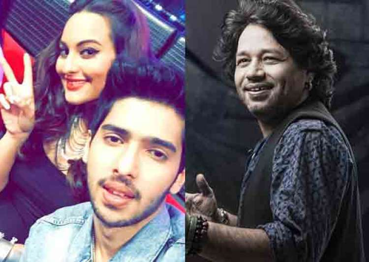 Sonakshi Sinha gets into Twitter battle with Armaan Malik