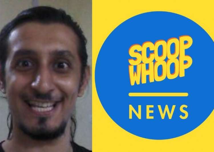 scoopwhoop co founder suparn pandey- India Tv