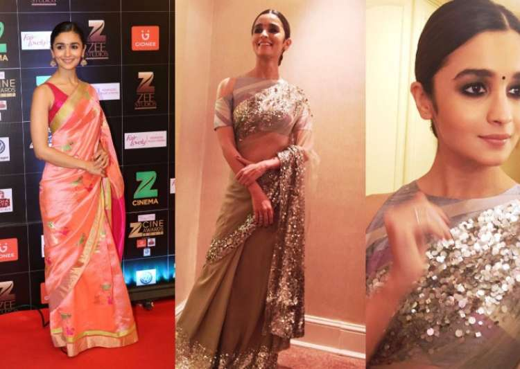 Change the way you wear a saree with these 6 fun tricks