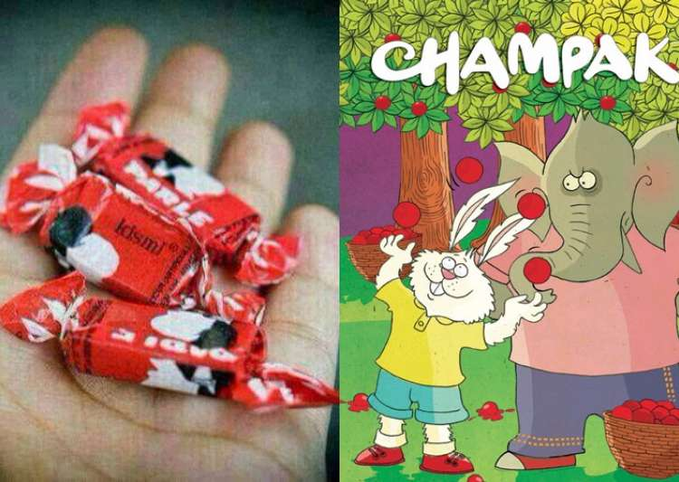 #Throwback: 10 things that will remind you of your childhood- India Tv