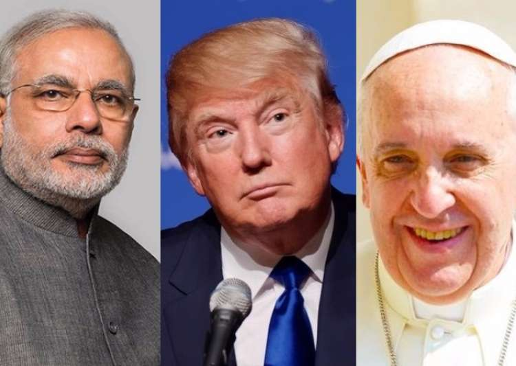 Here are the 10 most followed world leaders on Instagram - India Tv