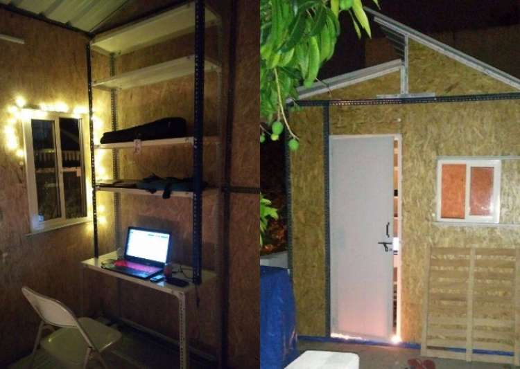 This affordable house is the new face of 'Greenovation'- India Tv