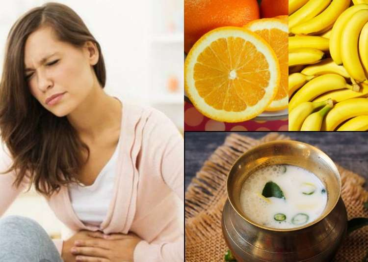 6 superfoods to avoid acidity during hot days - India Tv