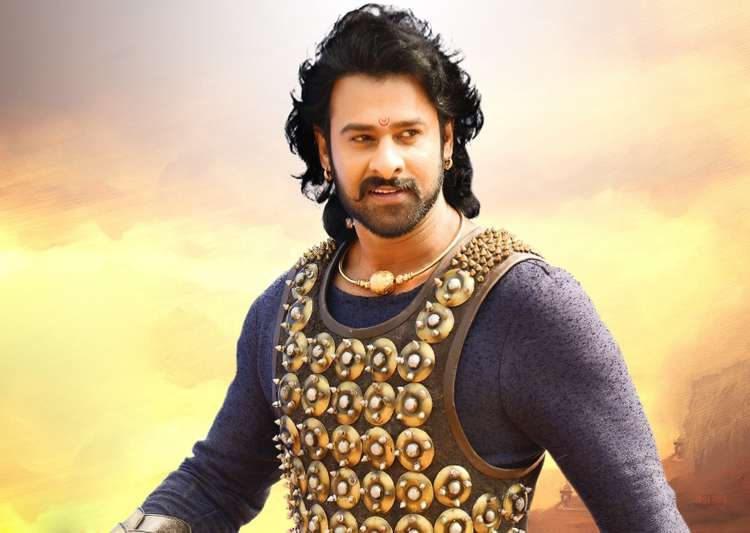 This is how fans reacted when Prabhas reached Mumbai to- India Tv