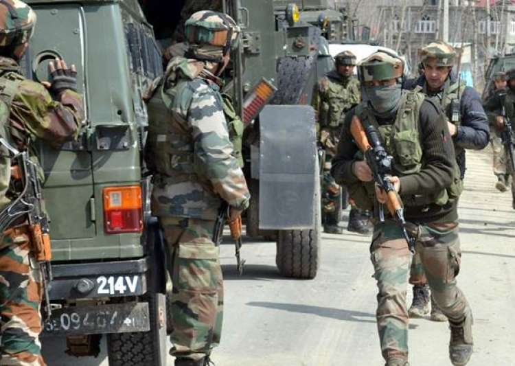 Burhan Wani's successor Sabzar Bhat killed in Kashmir encounter